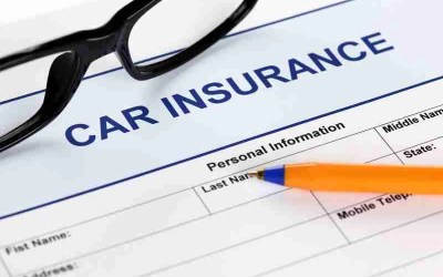 Top 5 Myths About Car Insurance