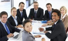 Insurance brokers work for you