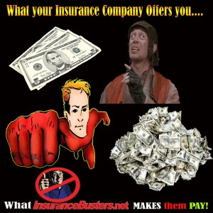 InsuranceBusters.net Any Questions
