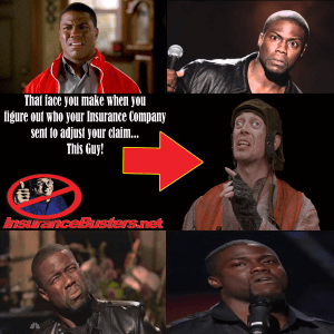 InsuranceBusters.net Kevin Hart Surprised Confusion Final