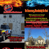 Oklahoma Hail, if you got it, you need us......ask your neighbors...Oklahoma Licensed Public Adjusters