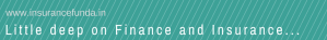 insuranace funda little deep on finance and insurance