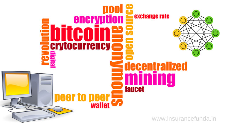 Bitcoin and other cryptocurrencies every thing to know.