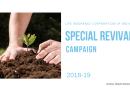 Special Revival Campaign - LIC 20118-2019