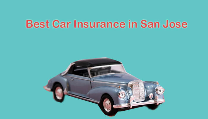 Car Insurance in San Jose