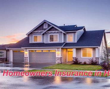 Homeowners Insurance in Hawaii