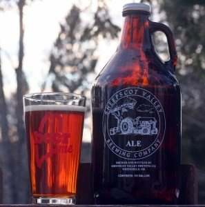 Sheepscot Valley Pale Ale