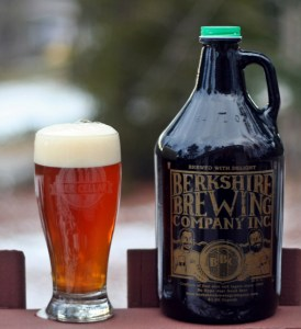 Berkshire Los Sailor IPA