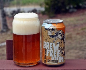 21st Amendment Brew Free