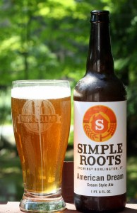 Simple Roots American Dream