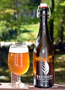 Deciduous Brewing Agricultural
