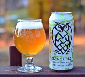 Night Shift Santilli
