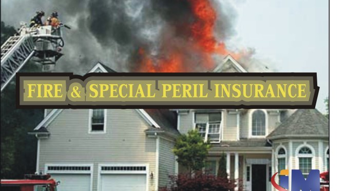 UNDERSTANDING THE EXTENDED PROTECTION FIRE INSURANCE POLICY PROVIDES
