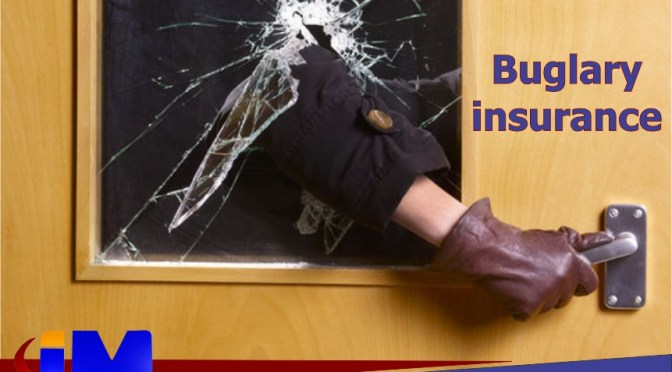 HOW TO CLAIM UNDER YOUR BURGLARY INSURANCE POLICY