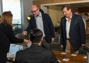 2017Claims Forum Miami Cocktail 2