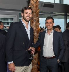 2017Claims Forum Miami Cocktail 21