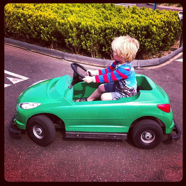 Young Drivers and Special Modifications and Auto Insurance