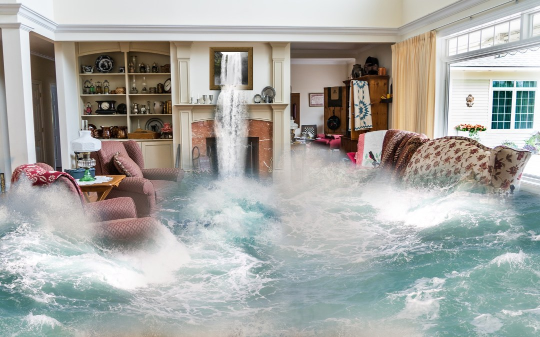HERE ARE SOME FACTS YOU SHOULD KNOW ABOUT FLOOD INSURANCE IN CALIFORNIA