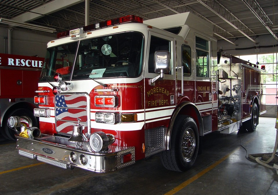 Your Local Fire Department Can Influence Your Homeowners Insurance Policy