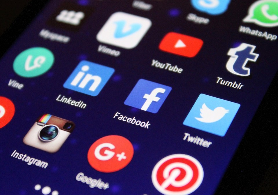 Personal injury coverage can protect you in the world of social media