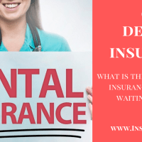 what is the best dental insurance with no waiting period