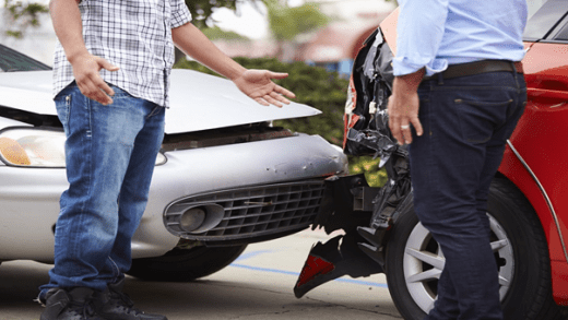 Your Auto Accident Insurance Loss - Dealing With Your Company On A Disputed Loss