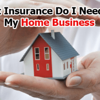 What Insurance Do I Need for My Home Business
