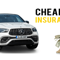 Cheap car insurance you should know - a little help to make your rates a little cheaper