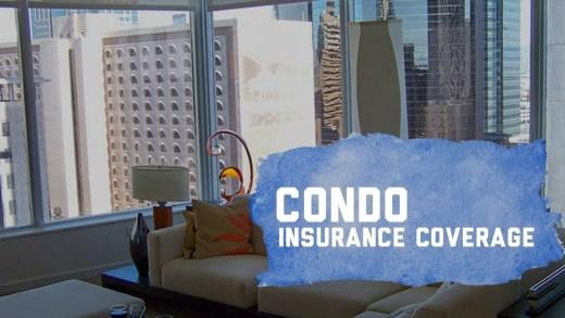 Why you need personal condo insurance - condo insurance agent near me