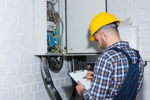 osha electrical safety requirements