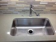 """Moen faucet is great, the Ferguson sink is just """"ok""""."""