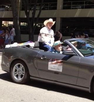 Tim Knox Amador City Mayor, Amador, CA