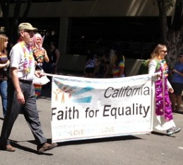 California Faith for Equality