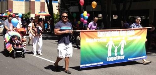 Sacramento Gay Dads