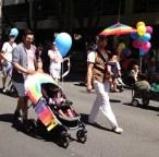 Sacramento Gay Dads on Parade