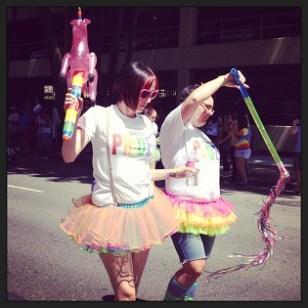 Safeway Pride on Parade