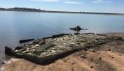 Folsom Lake, History, Water