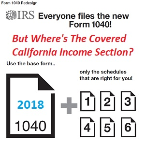 New Adjusted Gross Income Federal Income Tax Line For