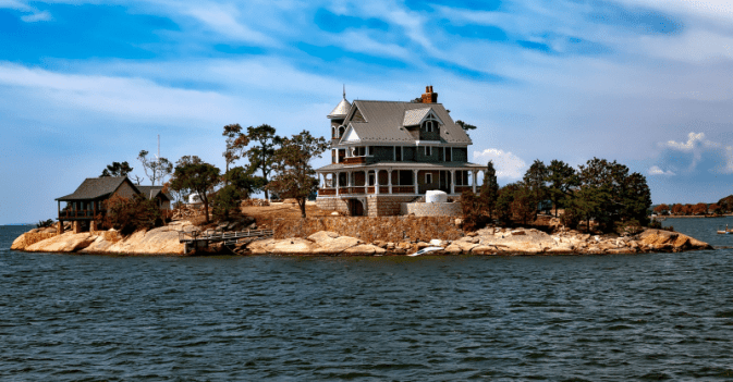 island cottage insurance