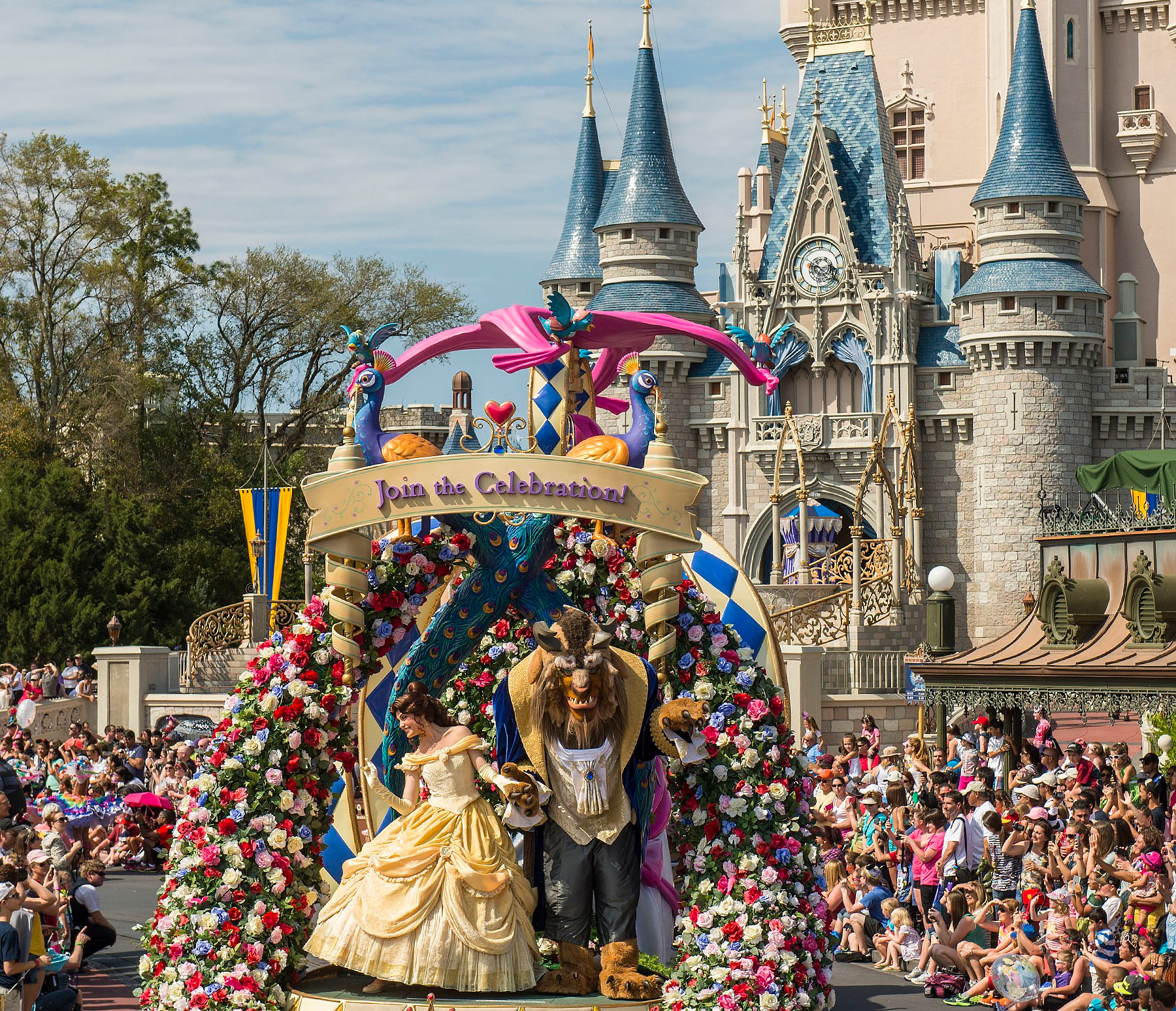 Protect Your Disney Family Memories with Travel Insurance