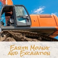 Earth Moving and Excavation Insurance