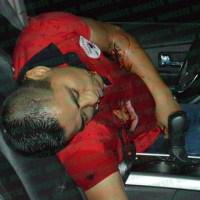 Ejecutan 'Los Golfos' al líder de 'Los Zetas-512-M' en el norte de Veracruz