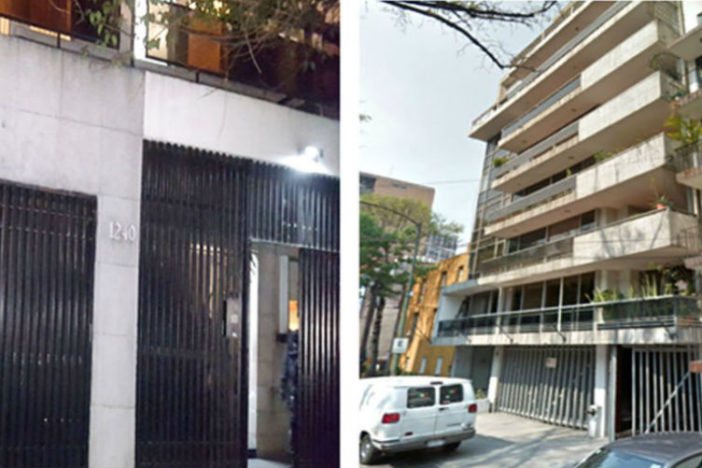 Desmantela PGJ-CDMX a banda de tratantes de blancas en la Cuauhtémoc y Benito Juárez