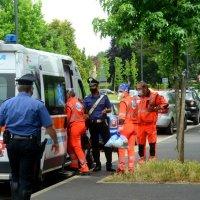 Detienen a mexicano por feminicidio de esposa en Arese, Italia