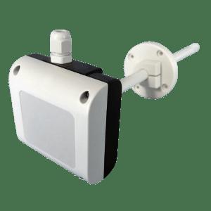 風管型溼度感測器