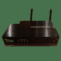 E1608022微型伺服器