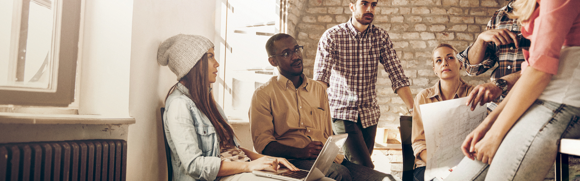 Share Sage 50 Data anywhere your team gathers