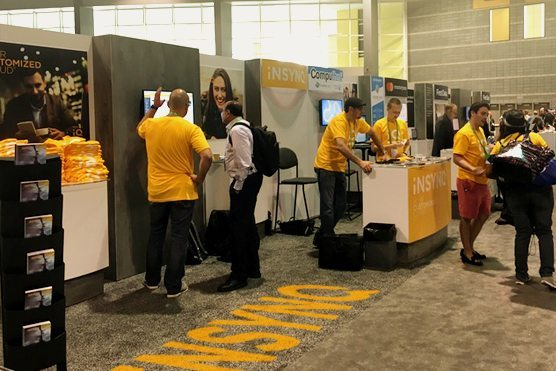 Insynq Sage Booth