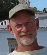 Mikael Aktor, suppleant. Intact Denmark - Forening mod børneomskæring
