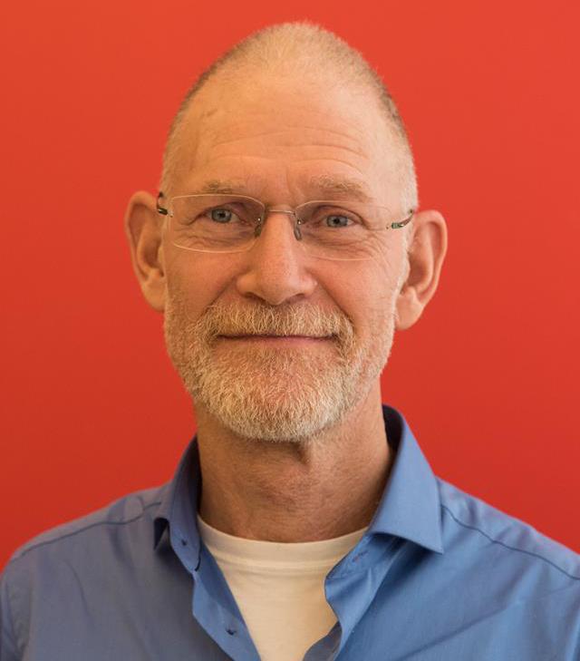 Mikael Aktor, næstformand i Intact Denmark og lektor i religionshistorie ved SDU
